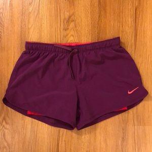 Nike Dri-Fit Women's Shorts - Medium